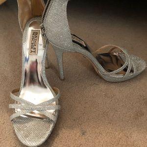 Badgely Mischka perfect party heels 7